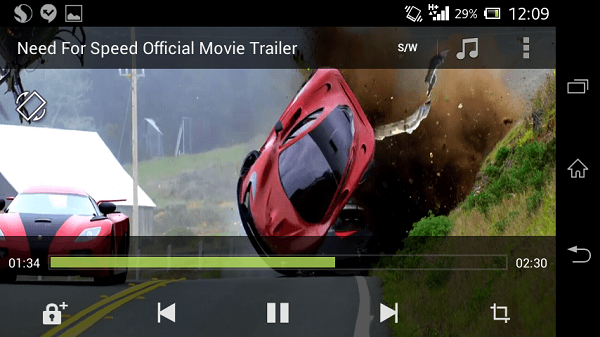 MX Player Pro Apk Full Gratis Terbaru