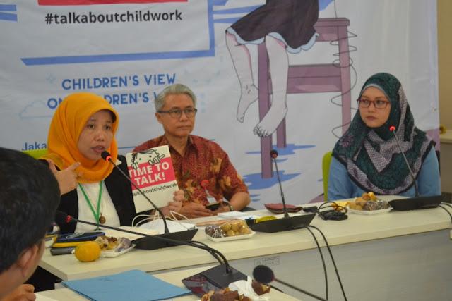 komite penasihat anak