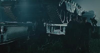 czołgi kroll