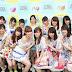 Grup idola 48 dan 46 akan tampil di 'Summer Festival - FNS song'