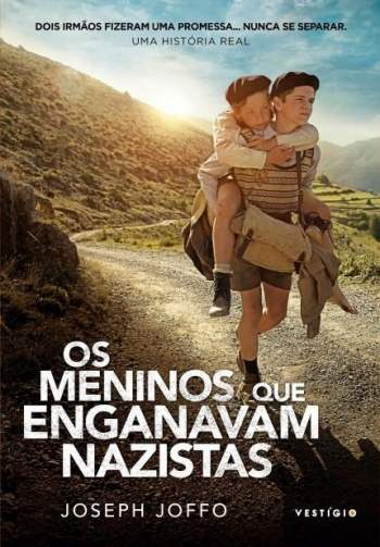 Os Meninos que Enganavam Nazistas Torrent – BluRay 720p/1080p Dual Áudio