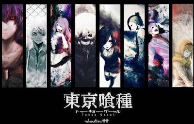 Masataka Kubota dan Fumika Shimizu Mendapatkan Peran Utama di Tokyo Ghoul Live-action
