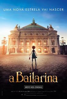 A Bailarina - filme