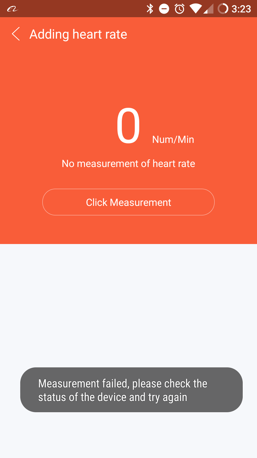 Longqi Heart Rate Smart Bracelet for iOS/Android Review