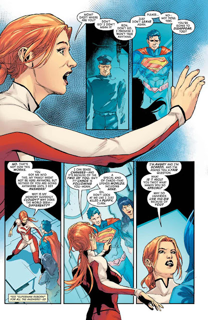 SUPERWOMAN 8