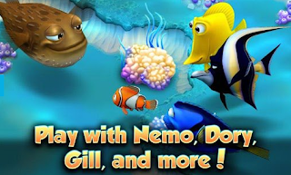 Nemo's Reef 1.8.1 APK Gratis Terbaru