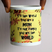 Custom Mugs for Mothers Day Gift Ideas in Port Harcourt, Nigeria