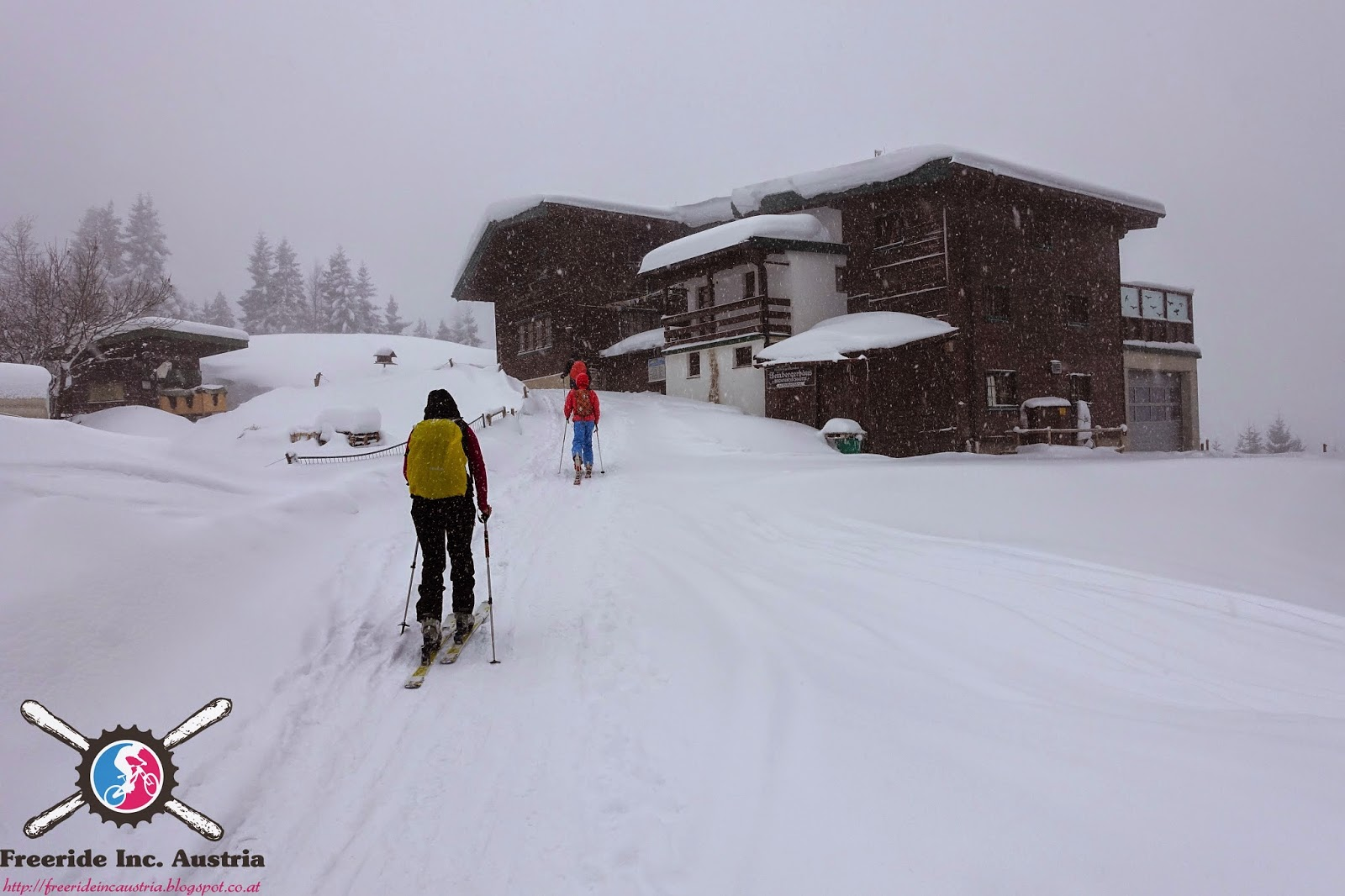 Kufstein empfehlenswerte Skitouren