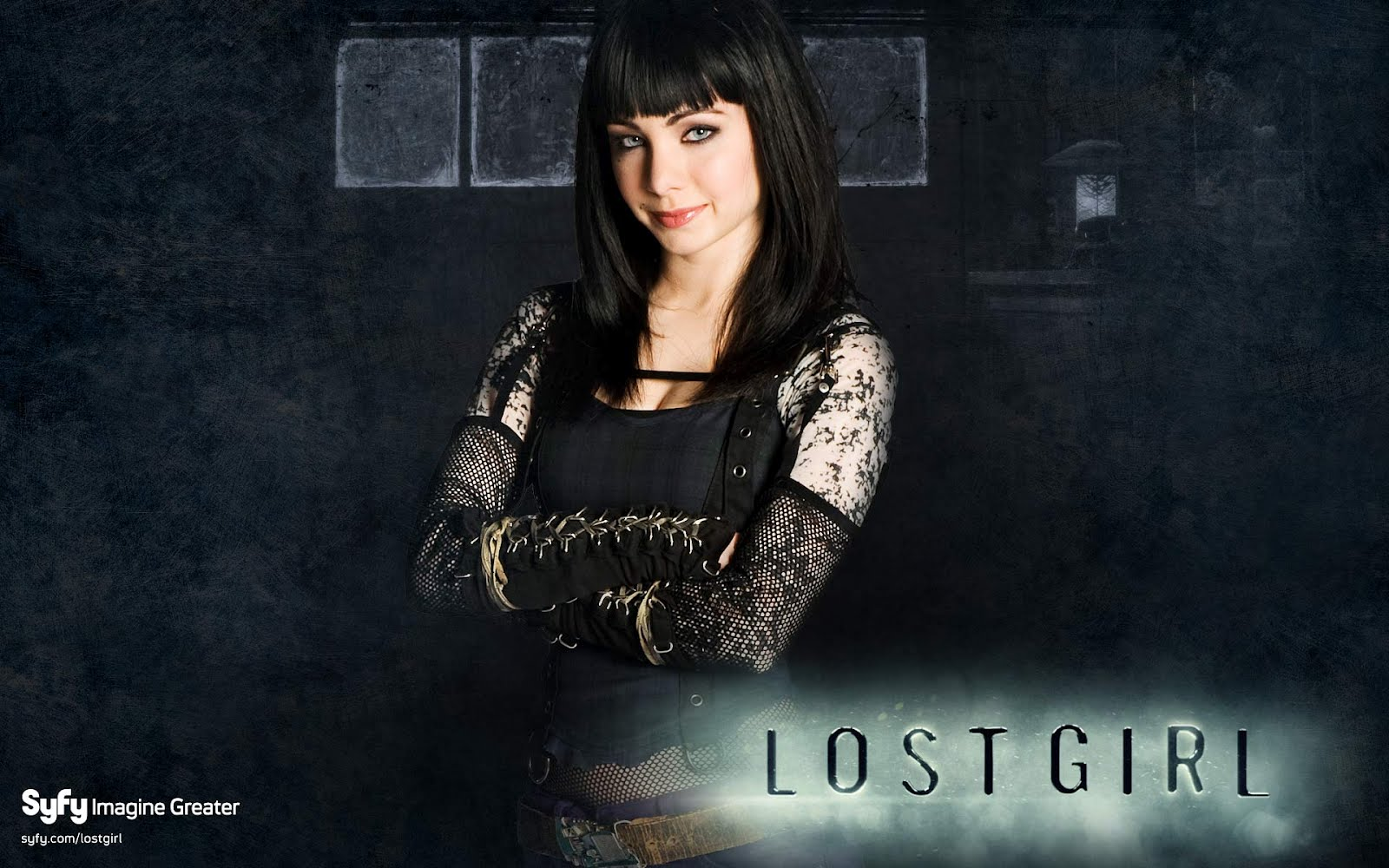 Lost Girl Kenzi Wallpaper Lost Girl Season 1 Us Syfy Wallpapers
