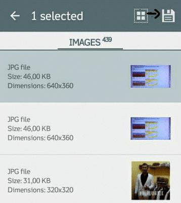 Cara Mengembalikan Data (Foto, File, Musik, video dll) yang terhapus di Android