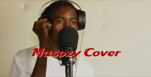 Alikiba,Cheed Ft. K-2GA - Masozy Cover  By Black Star