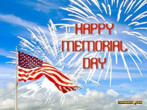 Best HD Images, Wallpapers, Greetings & Cards Of Memorial Day 2017
