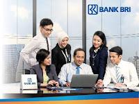 Open Rekrutmen Bank BRI Tbk. Hingga Tanggal 5 Januari 2019, Daftar Disini