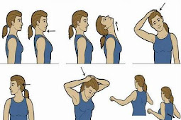 How To Get rid of Dowager's Hump With This Simple Exercises?