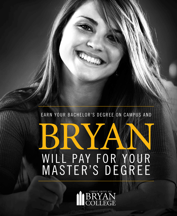 Homeschooling in Williamson County: Free Master's Program at Bryan