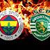 Sporting Lizbon Fenerbahçe Hazırlık Maçı Özeti