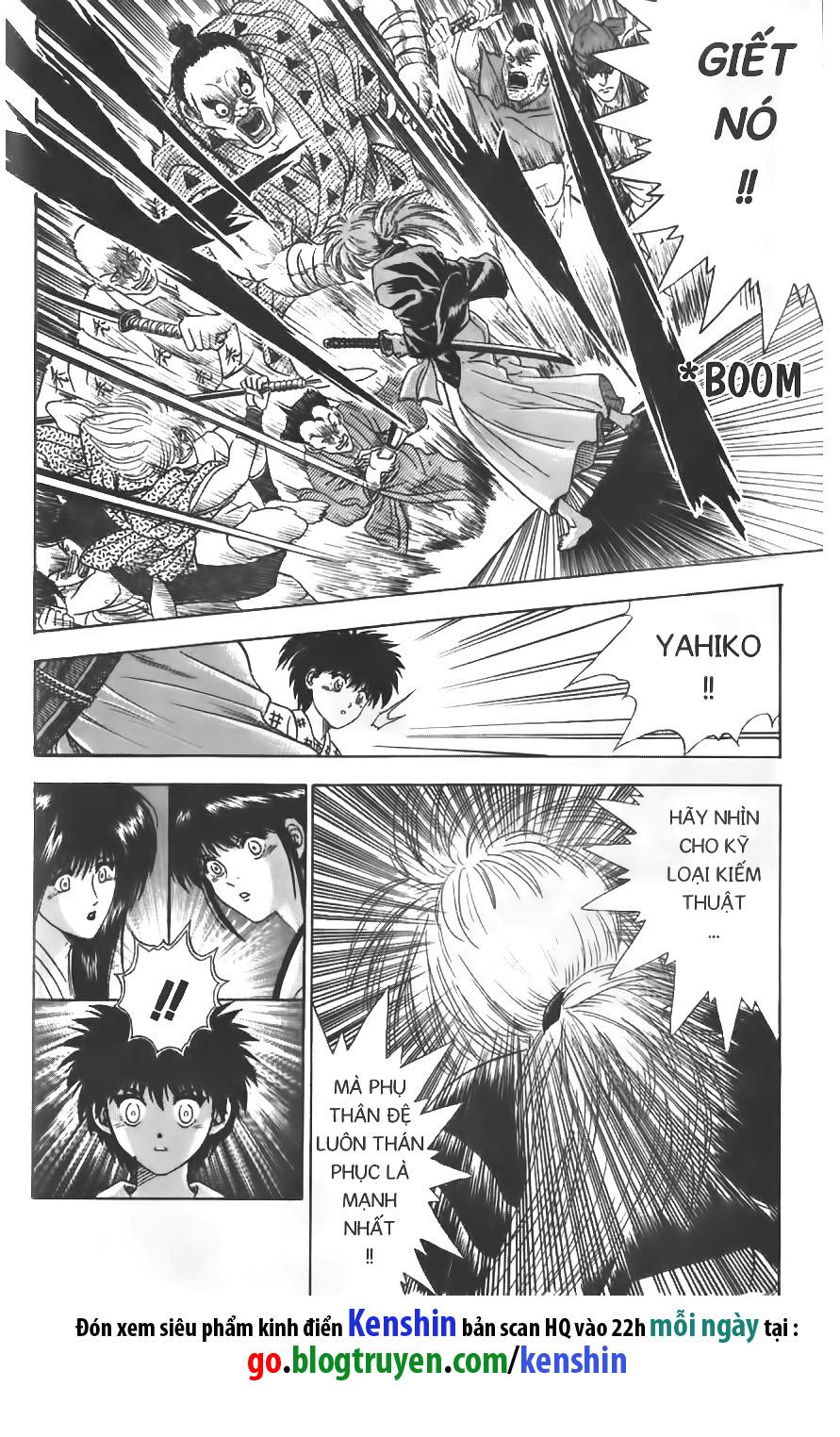 Rurouni Kenshin chap 22.5 trang 33