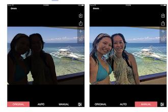 OGGI GRATIS: App che corregge anche le foto più sbagliate!
