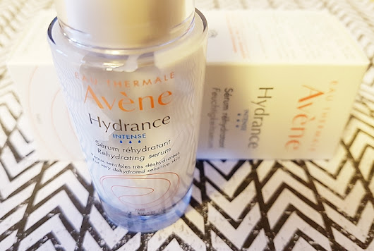 Happiness Is The Only Rule: New Winter Beauty Routine: Eau Thermale Avène
