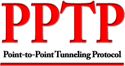 Point to Point Tunneling Protocol