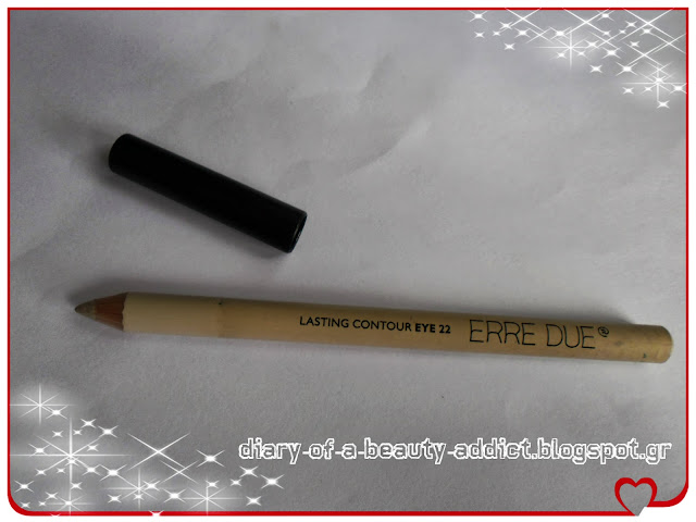 Erre Due Lasting Contour Eye 22