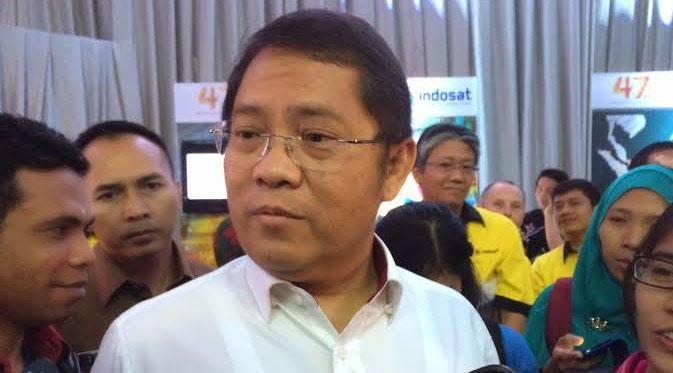 Menkominfo Rudiantara Tidak Setuju Indosat Memberikan Akses Gratis Internet.org