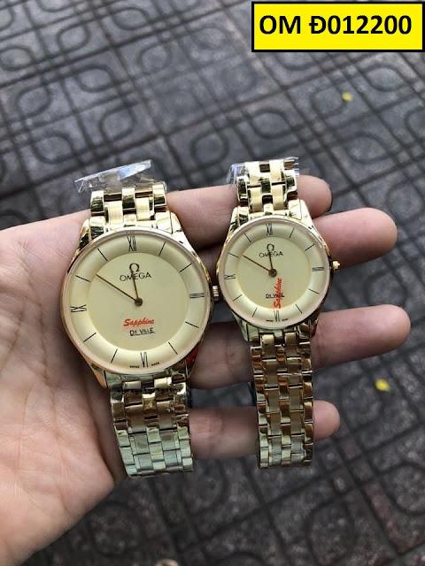 Đồng hồ đeo tay Omega Đ012200