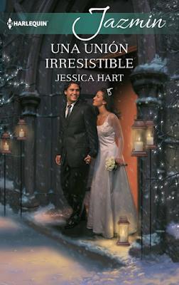Jessica Hart - Una Unión Irresistible
