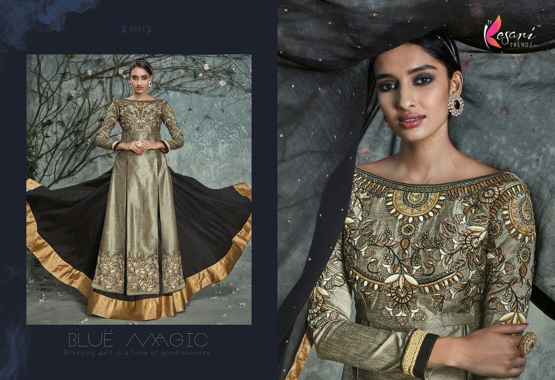 Kyra 3 – Latest New Stylish And Heavy Designer Salwar Suit