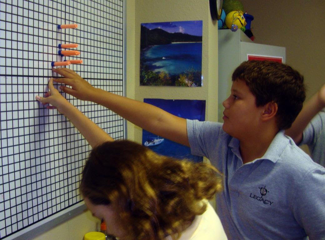 Math N Spire Coordinate Graphing Math Lab Centers