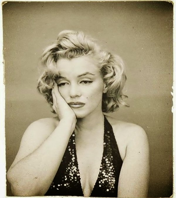 Beautiful Photos of Marilyn Monroe Photographed by Richard ...
