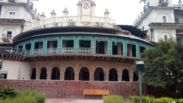 Moti Mahal, Gwalior