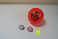 ausgepackt: Catit 2.0 Senses Ball für Katzen