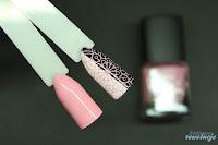 BPS stamping polish #16