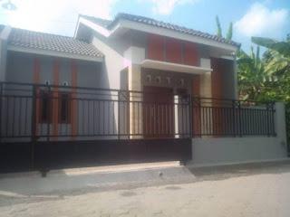 Tanah Perumahan | Kredit Rumah Murah di Bantul Blok O Banguntapan Dekat STTA Yogyakarta