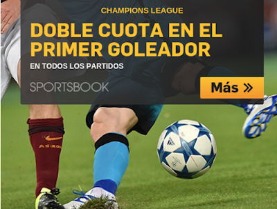 betfair dobla ganancias con la champions league 16-17 febrero