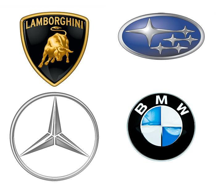Summary German Car Brands Names List And Logos Of German Cars
