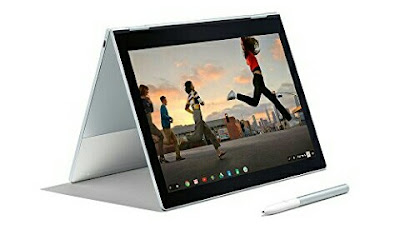 Google Pixelbook - 128GB Intel® CoreTM i5 Convertible Tablet