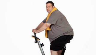 Inilah 5 Olahraga yang Pas Buat Kalian yang Mengalami Berat Badan Berlebihan (Obesitas).