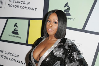 Listen to Remy Ma's 'Set Trippin' Freestyle