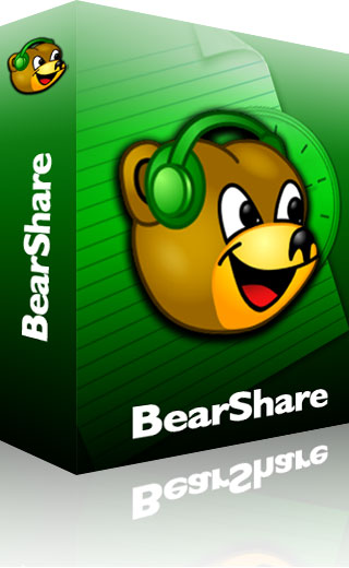 bearshare 8.0