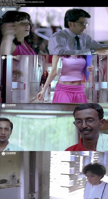 Mr Ya Miss 2005 HDRip 720p Hindi
