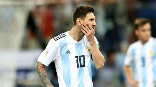 World Cup 2018: Why Messi, Argentina should be happy going home – Okocha