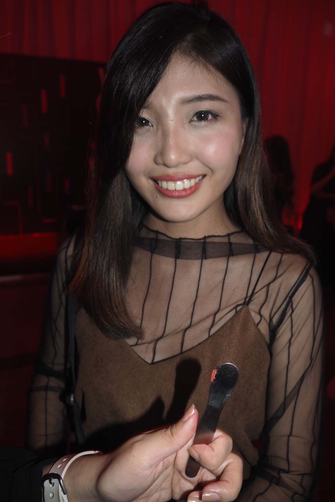Kee Hua Chee Live Part 2 Ysl Beauty Party Of 2017
