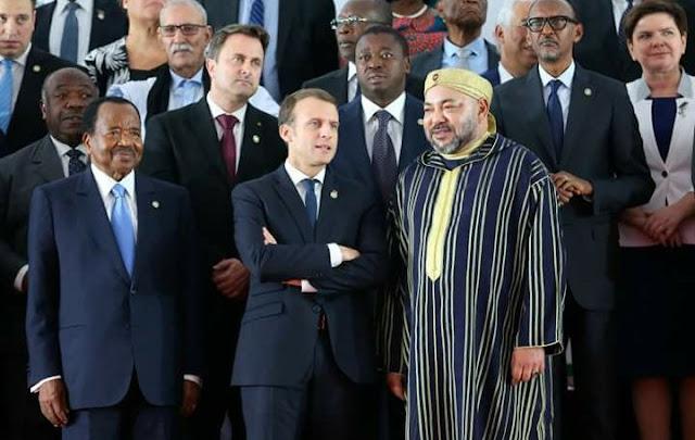ساحل العاج: قمة أوروبية أفريقية تسعى لتأمين الوظائف والاستقرار لمواجهة الهجرة والاتجار بالبشر