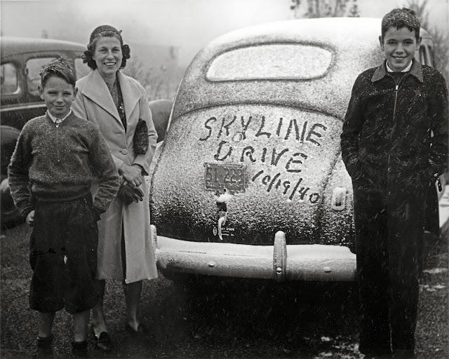 19 October 1940 worldwartwo.filminspector.com Delaware snow