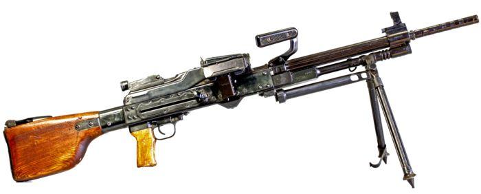 WARNA KEHIDUPAN: Jenis-Jenis Senjata MILITER untuk TEMPUR