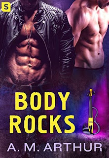 Body Rocks Cover