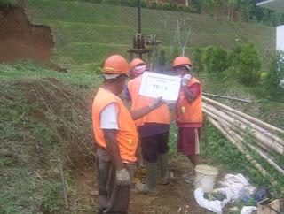 layanan sondir dan soil test di bandung