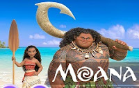 Moana Great Memory